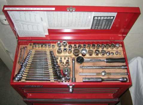 Caisse outils - Fabriquer rallonge electrique ...